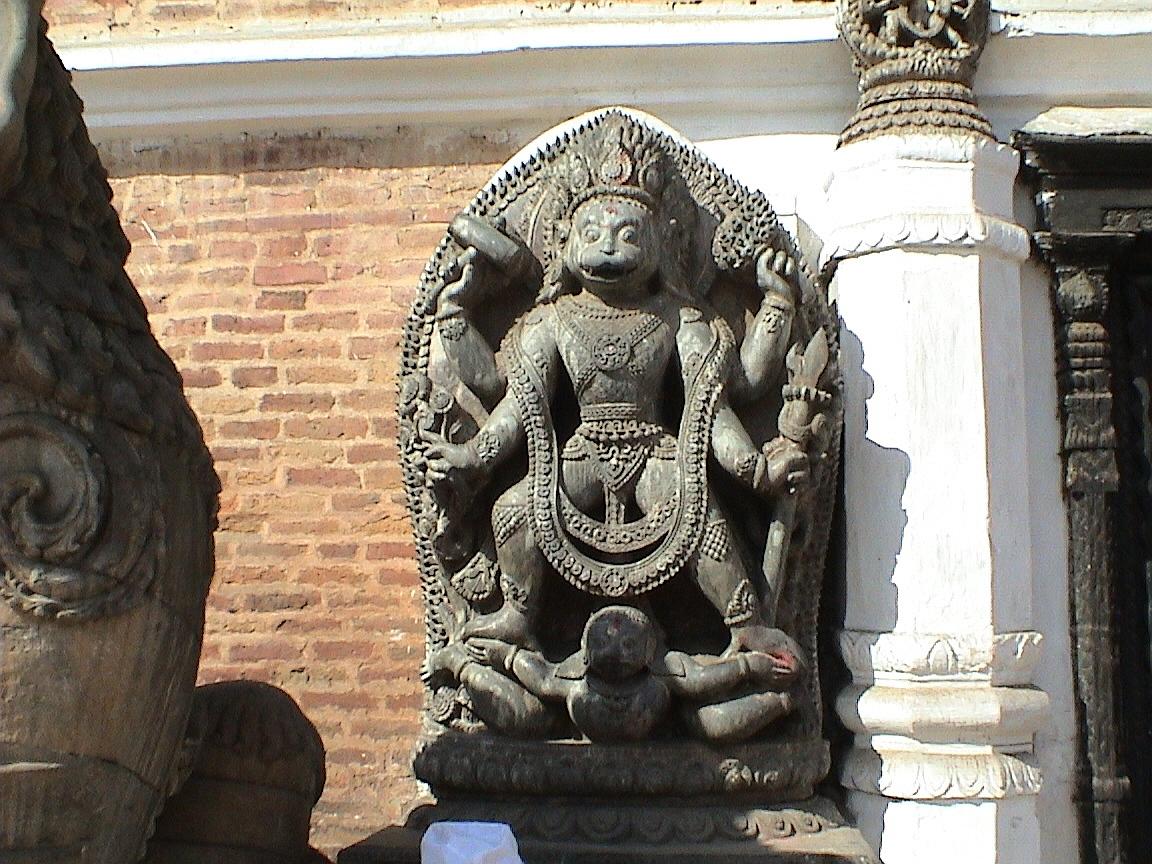 Major Characters in the Ramayana | Mahavidya