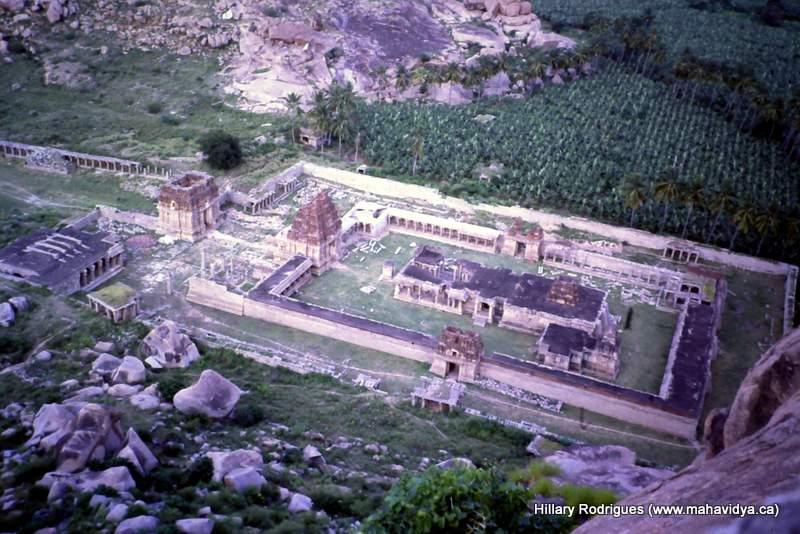 vijayanagara mahavidya