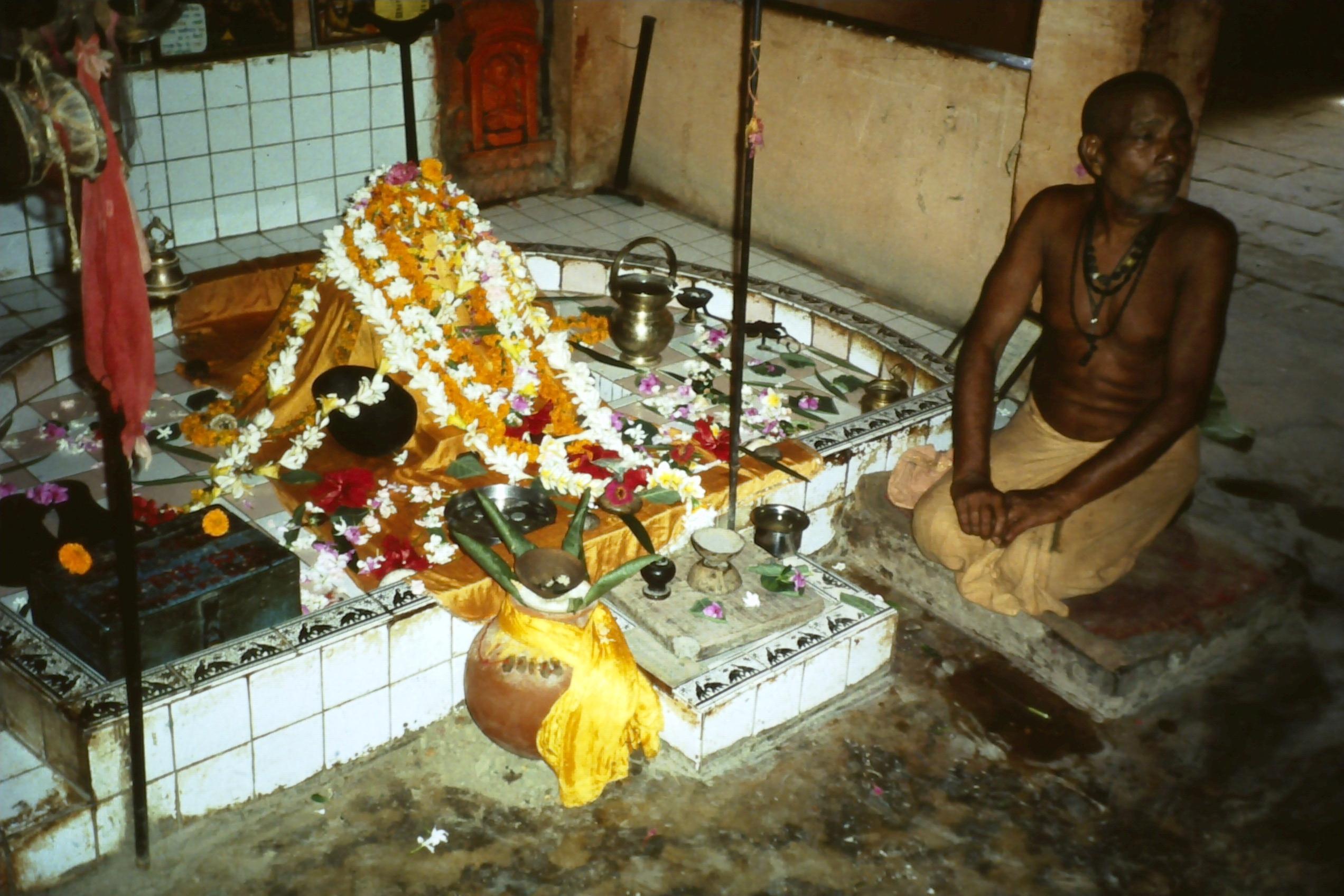 Image result for भृतहरि के समाधि chunar