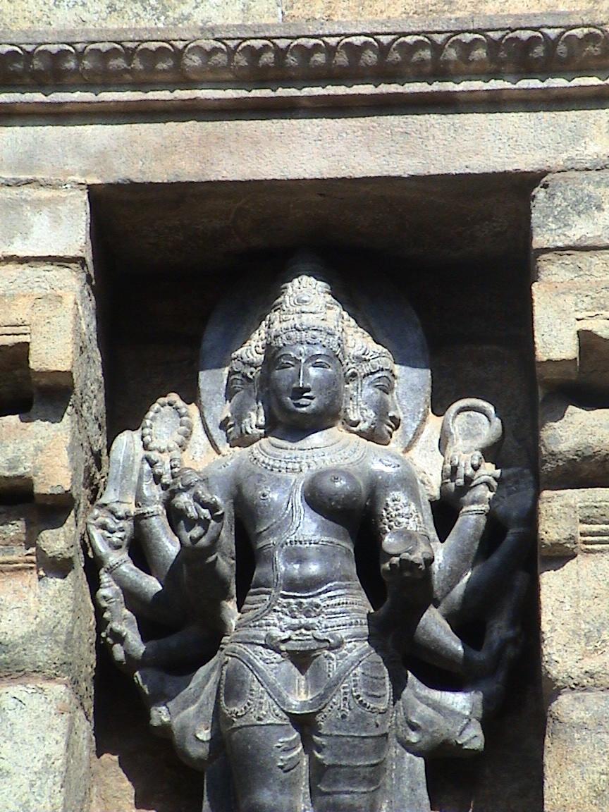 Siva | Mahavidya