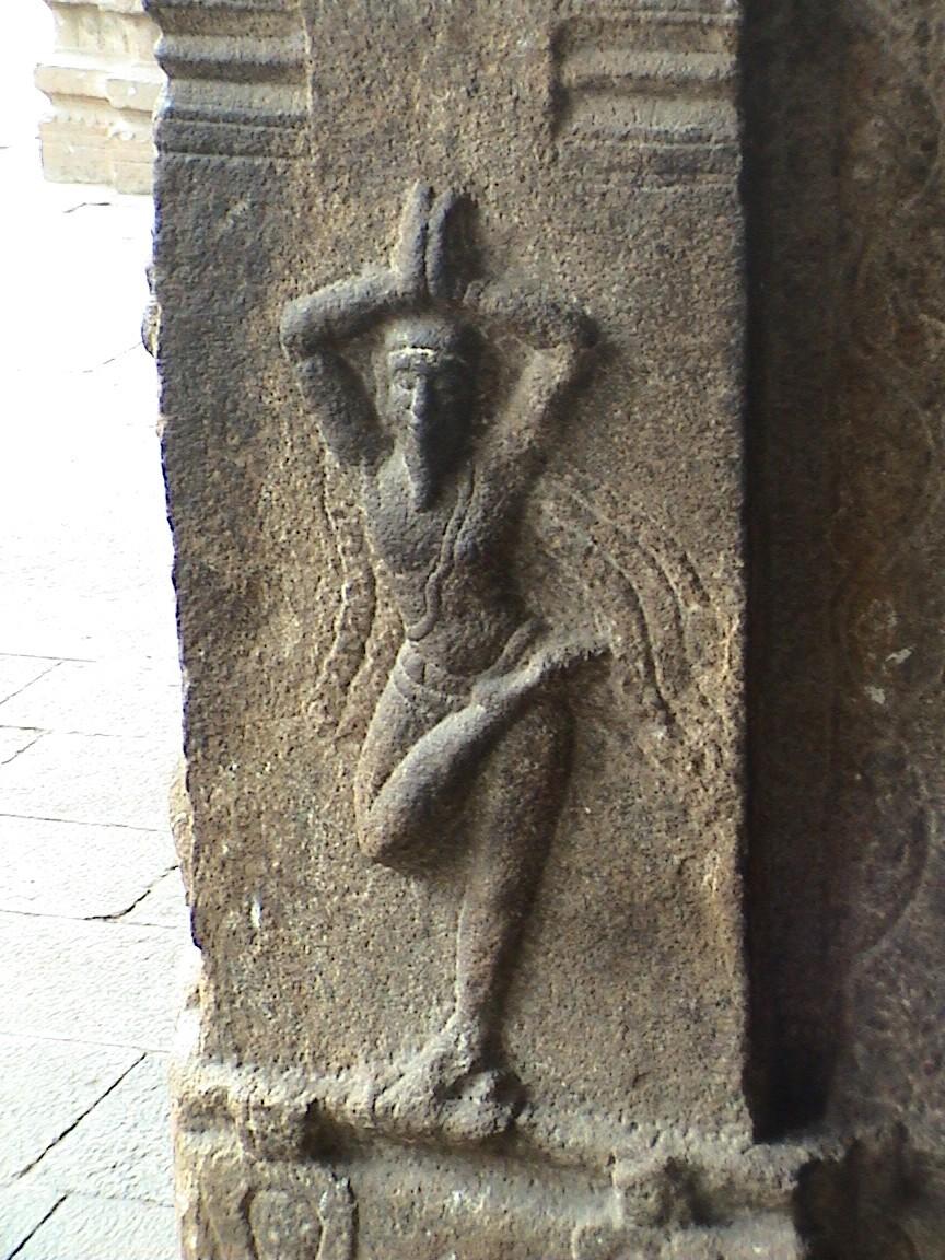 alexander yoga studio adyar